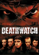 Deathwatch movie poster