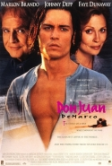 Don Juan DeMarco movie poster