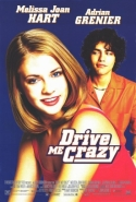 Drive Me Crazy movie poster