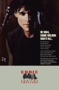 Eddie And The Cruisers movie poster