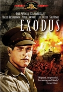 Exodus movie poster