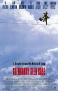 Glengarry Glen Ross movie poster