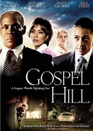 Gospel Hill movie poster