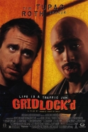 Gridlock'd movie poster