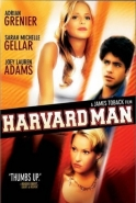 Harvard Man movie poster