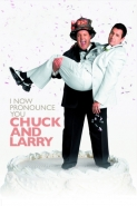 I Now Pronounce You Chuck and Larry movie poster