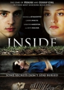 Inside movie poster