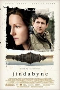 Jindabyne movie poster