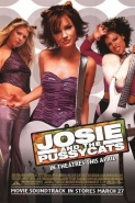 Josie and the Pussycats movie poster