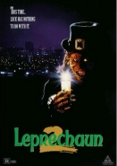 Leprechaun 2 movie poster