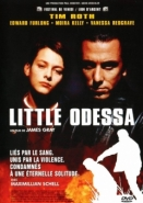 Little Odessa movie poster