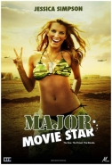 Major Movie Star movie poster