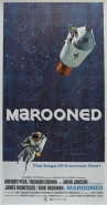 Marooned movie poster