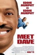 Meet Dave movie poster