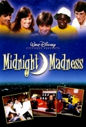 Midnight Madness movie poster
