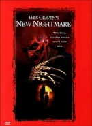 New Nightmare movie poster