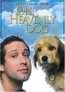 Oh Heavenly Dog movie poster