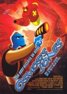 Osmosis Jones movie poster