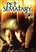 Pet Sematary II movie poster