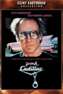 Pink Cadillac movie poster