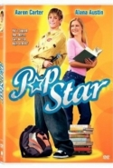 Popstar movie poster