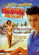 Private Resort movie poster