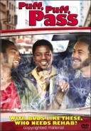 Puff, Puff, Pass movie poster