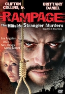 Rampage: The Hillside Strangler Murders movie poster