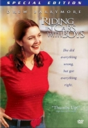 Riding in Cars with Boys movie poster