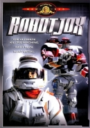 Robot Jox movie poster