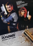 Runaway movie poster