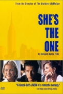 She's the One movie poster