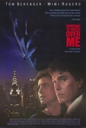 Someone to Watch Over Me movie poster
