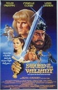 Sword of the Valiant: The Legend of Sir Gawain and the Green Knight movie poster