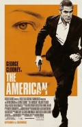 The American movie poster