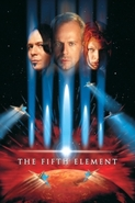 The Fifth Element (1997) - Movie Goofs/Mistakes - ShareTV