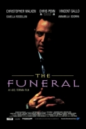 The Funeral movie poster