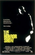 The Horror Show movie poster
