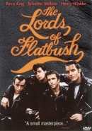 The Lord's of Flatbush movie poster