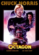 The Octagon movie poster