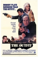 The Outfit movie poster