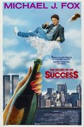 Secret of My Succe$s movie poster