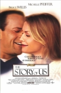 The Story of Us movie poster