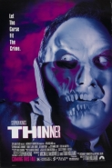 Thinner movie poster