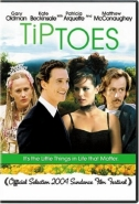 Tiptoes movie poster