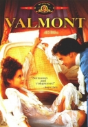 Valmont movie poster