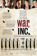 War, Inc. movie poster