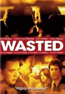 Wasted movie poster