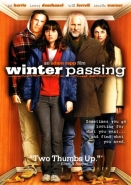 Winter Passing movie poster