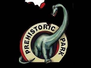 Prehistoric Park (UK) tv show photo